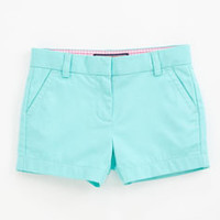 Girls Shorts: Boulevard Shorts for Girls – Vineyard Vines