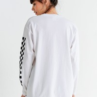 Venice Long Sleeve Tee | Urban Outfitters