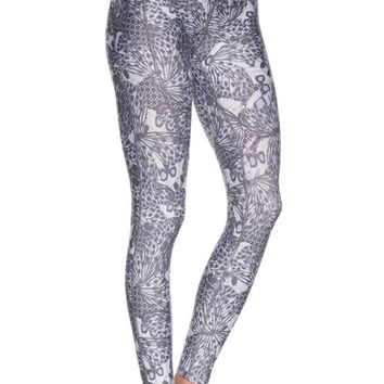 Maaji Dazzling Jungle Leggings | Nordstrom