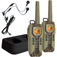 Uniden 50-mile 2-way Frs And Gmrs Radios (realtree Camo)