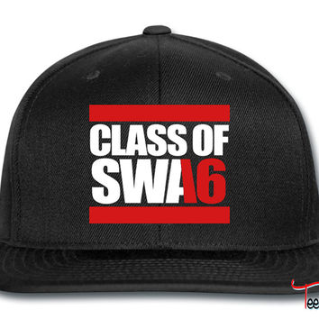 Class Of 2016 Swag Snapback