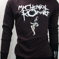 My Chemical Romance Hoodie Sweatshirts Jumper Jacket S, M, L