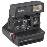 Polaroid 600 Business Edition Instant Camera