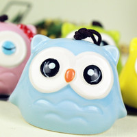 Creative Pottery Owl Strong Character Gifts Home Decor [6281840966]