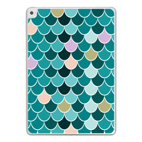 Mermaid iPad Tablet Skin