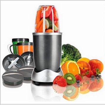 NutriBullet Stainless Steel Juicer Accessories Cross Knife Blade Blender