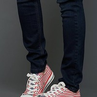 Free People Americana Chucks