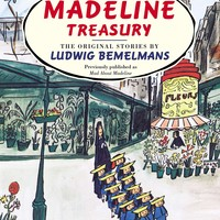 A Madeline Treasury: The Original Stories by Ludwig Bemelmans Hardcover – April 3, 2014