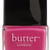 Fuschia Pink Nail Polish – Primrose Hill Picnic : butter LONDON