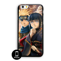 Naruto And Hinata iPhone 6 Case