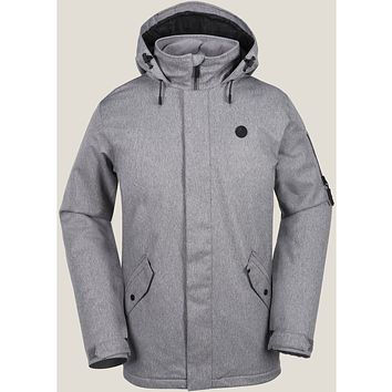 Volcom Padron Men's Insulated Jacket