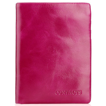 Ladies Leather Bags Stylish Casual Wallet [9338152583]