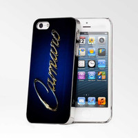 Chevrolet Camaro Text iPhone 4s iphone 5 iphone 5s iphone 6 case, Samsung s3 samsung s4 samsung s5 note 3 note 4 case, iPod 4 5 Case