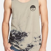 Men's RVCA 'Token' Graphic Tank,