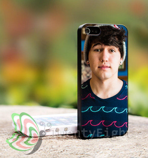 Jc Caylen - iPhone case, iPhone 4 case, from TwentyEights on Etsy