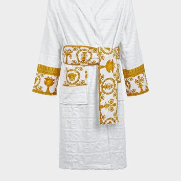 Versace Home Luxury Bathrobes | US Online Store