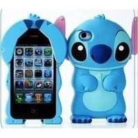 Amazon.com: 3D Stitch Hard Case for iPhone 4/4s: Everything Else