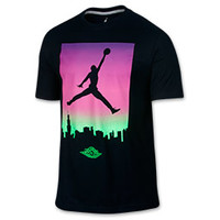 Men's Jordan AJI Skyline T-Shirt