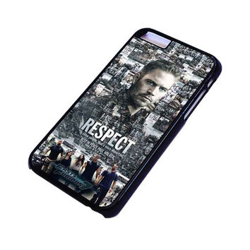 FAST FURIOUS 7 PAUL WALKER iPhone 4/4S 5/5S 5C 6 6S Plus Case Cover