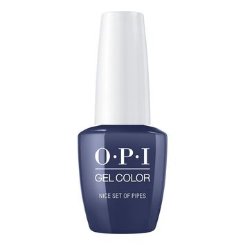 OPI GelColor - Nice Set Of Pipes 0.5 oz - #GCU21