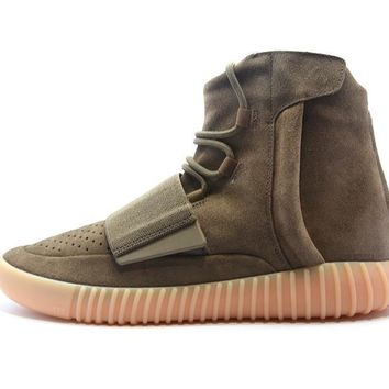 Best Deal Adidas Yeezy Boost 750 'Chocolate'