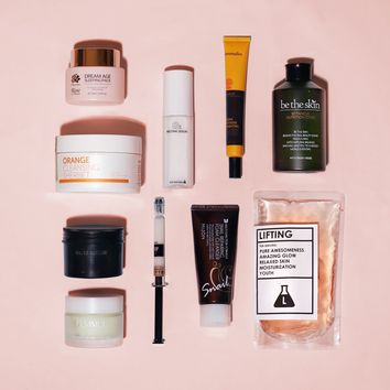 Korean Skincare Regimen: Normal Skin