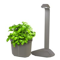 Genie Pot & Growing Lamp - Gry -15%