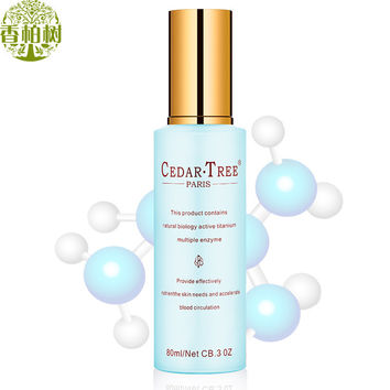 CEDARTREE Hyaluronic Acid Serum Toner Face Care Whitening Treatment Moisturizing Nourishing Anti Aging Anti Wrinkle Skin Care