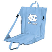 North Carolina Tar Heels NCAA Stadium Seat
