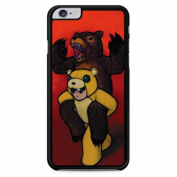Fall Out Boy 3 iPhone 6 Plus / 6S Plus Case
