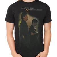 Doctor Who Regrets & Forgets T-Shirt