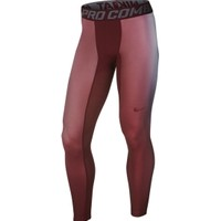 Nike Men's Pro Hyperwarm Max Eclipse Compression Tights