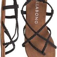 BILLABONG CROSSING OVER SANDAL | Swell.com
