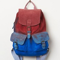 Free People Redbank Backpack
