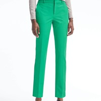 Ryan-Fit Bi-Stretch Pant | Banana Republic