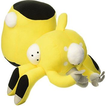 Great Eastern Entertainment Ghost In The Shell-Sac Tachikoma Plush, Yellow