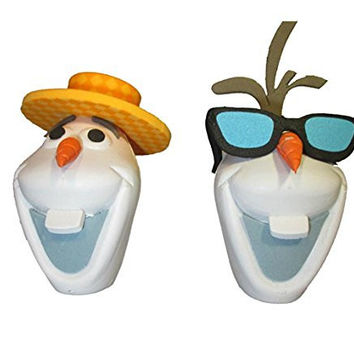 Disney Frozen Olaf Antenna Topper