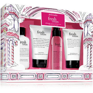 Philosophy Fresh Cream Set | Ulta Beauty