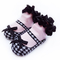 Lace Princess Children Butterfly Baby Style Socks [8854574278]
