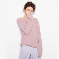 Women's Fashion Winter Korean Sweater [9022912647]