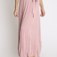 Darling Girl Maxi Wrap Skirt | Ruche
