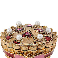 GOLDEN PIE KEEPSAKE BOX