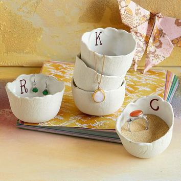 A To Z Jewelry Cup