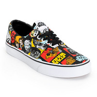 Star Wars x Vans Era Classic Repeat Shoes