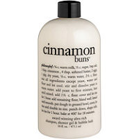 Philosophy Cinnamon Buns 3-in-1  Shampoo, Shower Gel and Bubble Bath Ulta.com - Cosmetics, Fragrance, Salon and Beauty Gifts