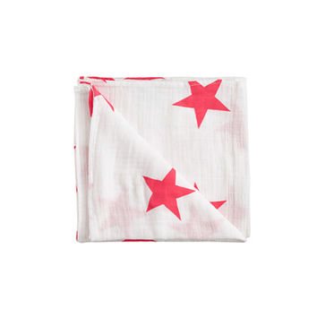 crewcuts Aden + Anais Swaddling Blanket