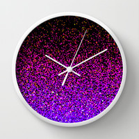 Fiesta Wall Clock by M Studio