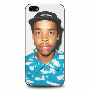 Earl Sweatshirt iPhone 5/5s/SE Case
