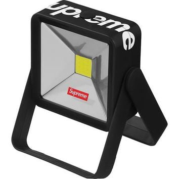 SUPREME Magnetic Kickstand Light - Black