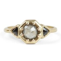 Catbird :: shop by category :: JEWELRY :: Augusta Ring
